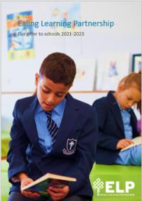 Ealing Learning Partnership offer 2021-2023