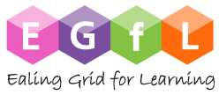 Ealing Grid for Learning