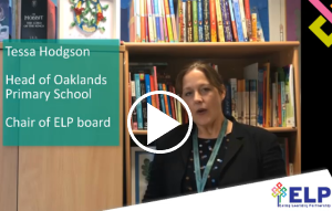Video clip of ELP offer to schools