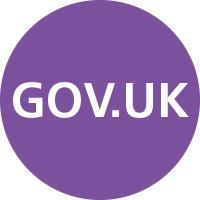 GOV.UK icon