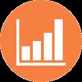 school data gatekeeping icon